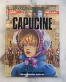 LES FILS DE L'AIGLE - 4/11 Capucine