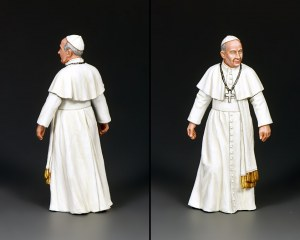 CE022 The Pope