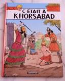 Alix - C'était à Khorsabad