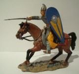 Delprado Chevalier Normand de Sicile