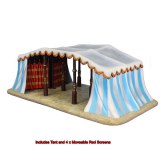 CRU086 Mamluk Sultan's Tent