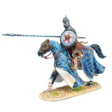 CRU099 Mounted Mamluk Warrior with Lance