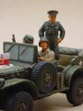 DD029 Gen. Dwight D Eisenhower RETIRE