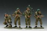 DD052 Lord Lovat Commando Group RETIRE