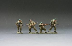 DD057 Commando Attack RETIRE