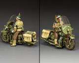 DD283 The Motorcycle MP PRE ORDER