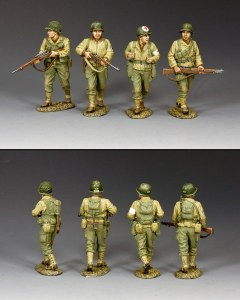 "DD306 ""Searching For Pvt. Ryan"" Set #2"