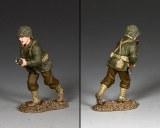 """DD307 """"Charging Rifleman """""""