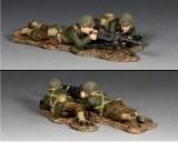 """DD311 """"Machine Gun Team"""""""