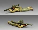DD325 The Bazooka Man