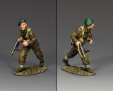 DD333 Free French Commandos Grenadier