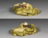 "EA126 ""Trench & 'BOYS' Anti-Tank Rifle"""