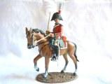 Delprado Officier Empire 1812