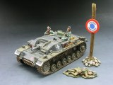 FoB038 Stug III Ausf B SANS BOITE