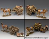 FoB098 'The Refugee Horse & Cart'