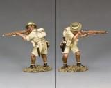 FOB145 Gurkha Standing Firing Rifle