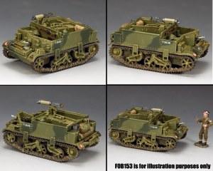 FOB152 Bren Gun Carrier