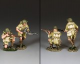 FOB155 Bren Gun Team