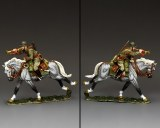 FoB160 Polish Cavalry Trumpeter