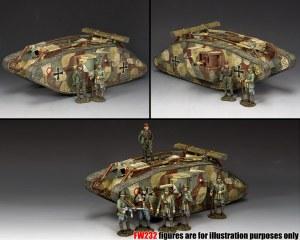 FW-S01 Guarding The Tank