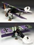 FW099(S) Albatros DV Goering LE150 SANS BOITE