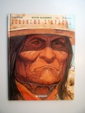 BLUEBERRY - Geronimo l'Apache