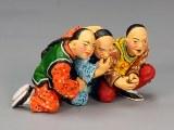 HK187 Gleesome Threesome (Mat)