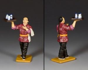 HK274M The Wine Waiter - Mat -