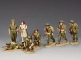 IDF-S01 THE SIX-DAY WAR COMBO SET
