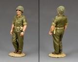 IDF001 General Moshe Dayan