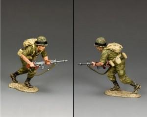 IDF018 Moving Forward