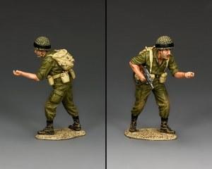 IDF019 Over Here!