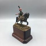 Officier Chasseur de la Garde