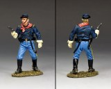 KX023 Lieutenant Pennel