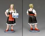 LAH213 Oktoberfest Fraulein