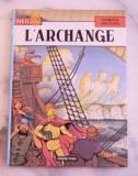 JHEN - L'archange