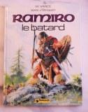 Ramiro - Le bâtard