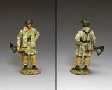 LW067 Standing Fallschirmjager