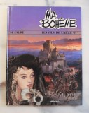 LES FILS DE L'AIGLE - 6/11 Ma bohème