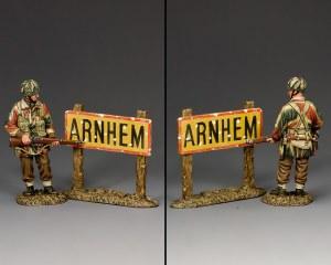 MG078 Destination: Arnhem! PRE ORDER
