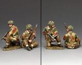 MG079 Arnhem Defenders