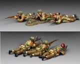 "MG080 ""The Bren Gun Section"" (set of 3)"