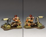 MG082 The Arnhem Vickers Set