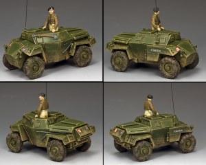 MG083 British Humber MK.1 Scout Car PRE ORDER