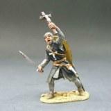 MK003S - Crusader Knight (S) RETIRE