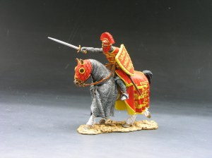 MK053 Richard the Lionheart RETIRE