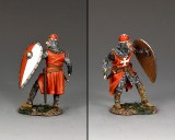 MK189 Templar Defending
