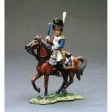 """NA056 General Dorsenne (Mounted) """"Le beau Dorsenne"""" RETIRE"""