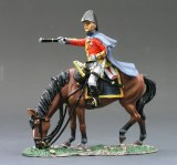 NA077 Duke of Wellington Mounted RETIRE