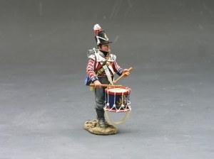 Cg drummer boy